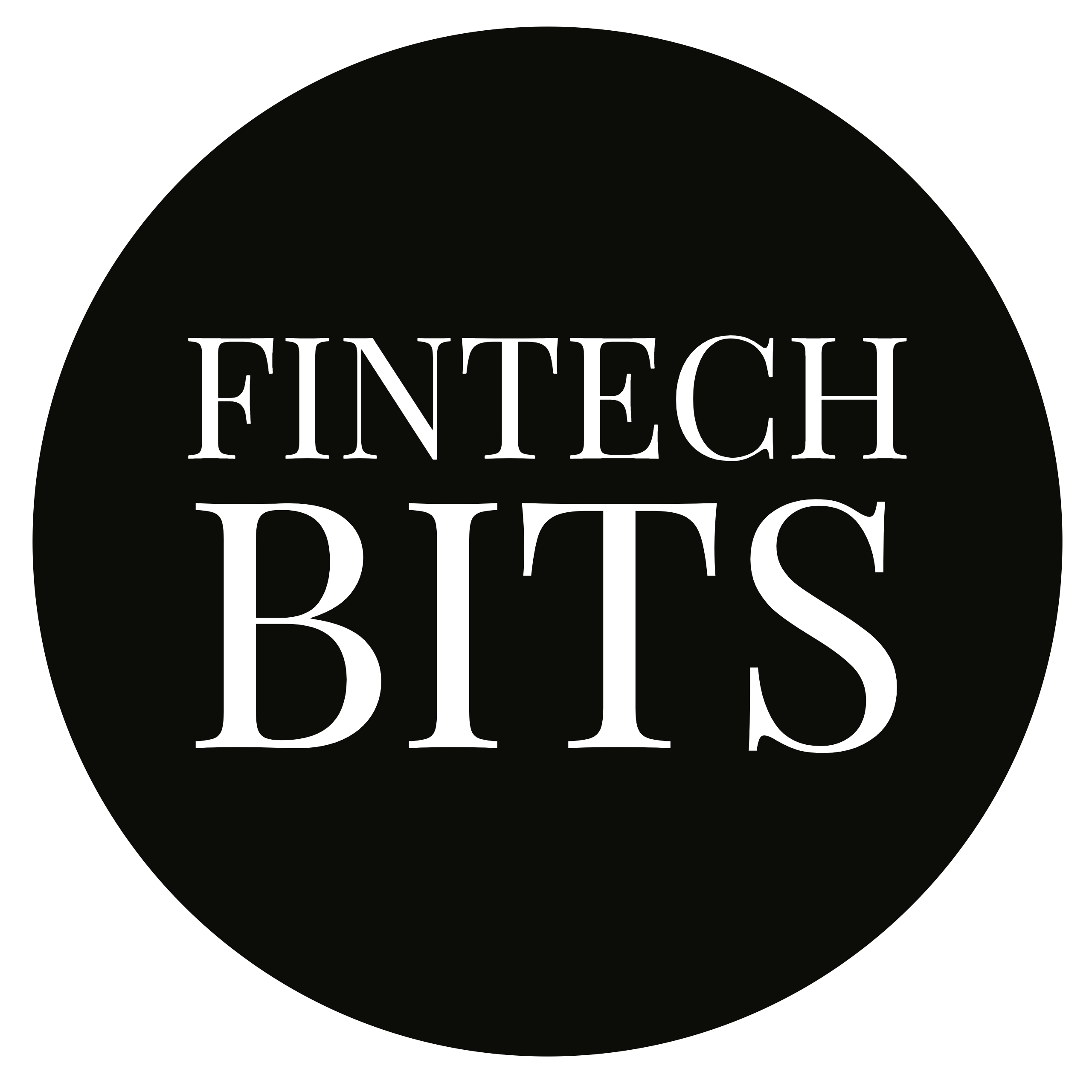 Fintech Bits