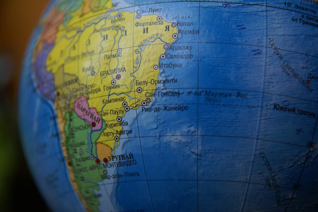 Emerging Financial Technology Trends in Latin America